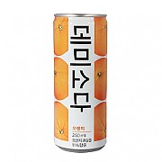 250ml 데미소다(오렌지)(오츠카)