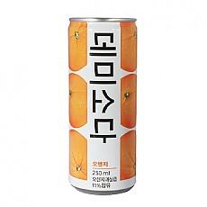 250ml 데미소다 오렌지(오츠카)