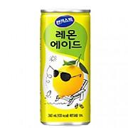 240ml 썬키스트 레몬에이드  (해태)