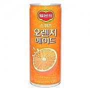 240ml 스퀴즈 오렌지(롯데)