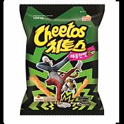 치토스 매콤한맛 (롯데)