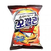꼬깔콘 매콤달콤 (롯데)