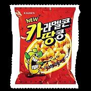 카라멜콘땅콩(크라운)