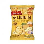 허니버터칩(크라운)