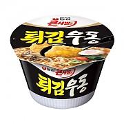튀김우동 큰사발(농심)