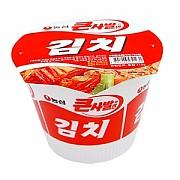 김치 큰사발(농심)
