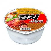 김치사발면 小컵(농심)