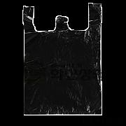 비닐봉투 손잡이10L (검정)