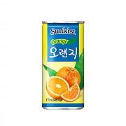 175ml 썬키스트 오렌지 (해태)