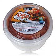 냉동컵밥 제육볶음(더빱)