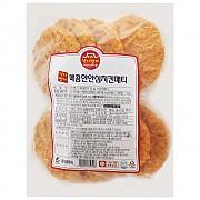 매콤한 안심치킨패티(성창)