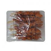 스파이시(매운)순살닭꼬치-튀김기용