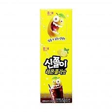 (1각)신쫄이(레몬콜라)(크라운)