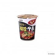 튀김우동 小컵(농심)