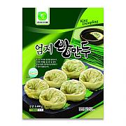 왕만두(엄지)
