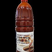 한품-소떡(고추장)소스
