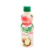 300PT 코코팜(복숭아)(해태)