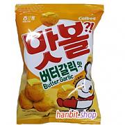 맛볼 버터갈릭맛(해태)