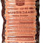 핫도그용 수제소세지(도나우)