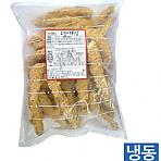 한품-오징어튀김1kg