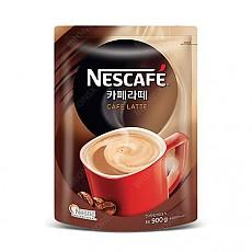 네슬레) 카페라떼
